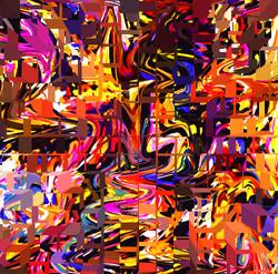 Abstract Color (c) Louisa Mastro