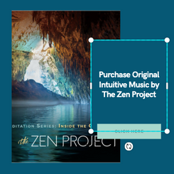 The Zen Project: Inside the Crystal Caves