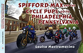 Spifford Max and the Cycle Pups Go to Ph