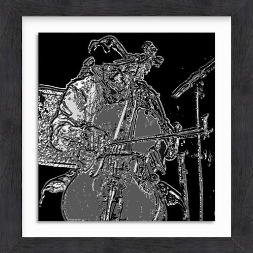 Mad Cellist (c) 2020