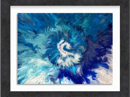 Blue Carnation (c) 2020