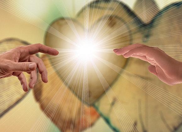 Sacred Heart Energy Transmission