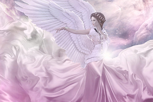 Calling the Angels Extended Meditation Music