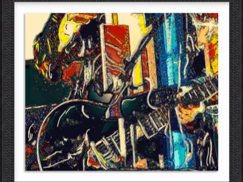 Guitar Rager
