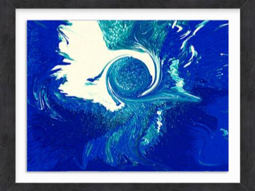 Tundra Sea