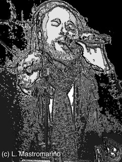 Howling Vocals (c) All Rights Reserved