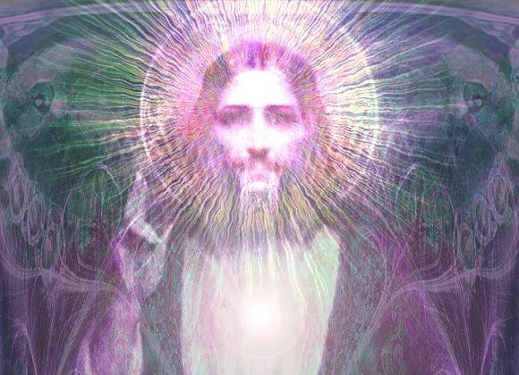 Raising Christ Consciousness