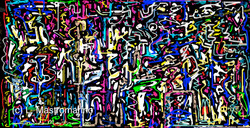 Street Affairs Radical Impressionism Fin