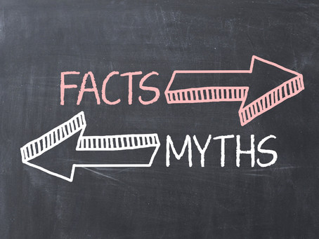 5 Myths about Wills and Powers of Attorney
