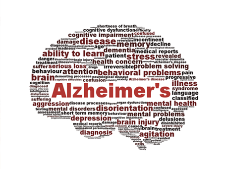 Alzheimer's Dementia - Recognizing Signs and Behaviours