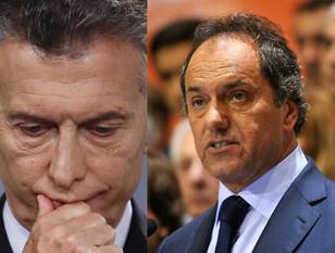 El momento exacto dónde Scioli advirtió las consecuencias de levantar el cepo como hizo Macri