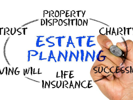 What is Estate Planning & Costly Mistakes To Avoid