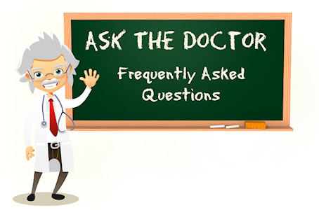 Are You Asking Your Doctor The Right Questions?