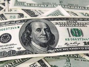 El Central vendió US$154 millones de las reservas y calmó el dólar