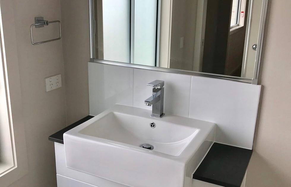 Contemporary Bathroom Vanit