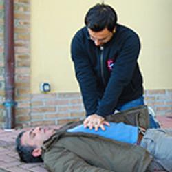 DAN - premiers secours & réanimation