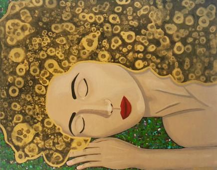 Musing Klimt