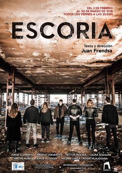 Escoria