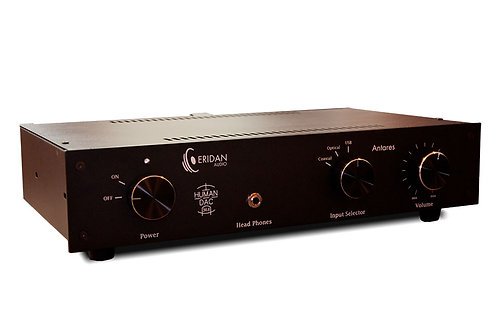 Цифро-аналоговый преобразователь Eridan Audio «Antares»