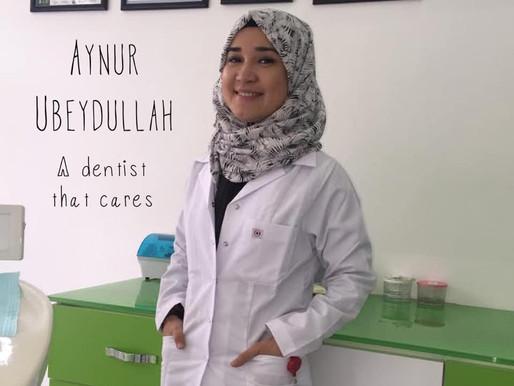 Aynur Ubeydullah: A Dentist that Cares