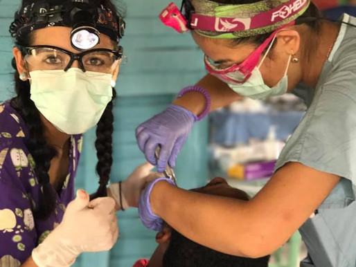 Dr Irada Rahman: Dentist (DMD)