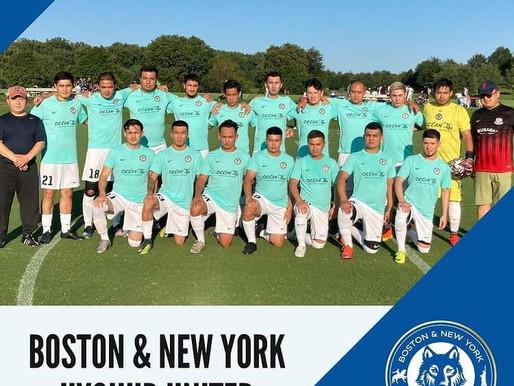 Boston & NY Uyghur United