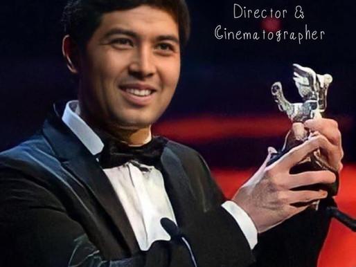 Aziz Zhambakiev: Director & Cinematographer