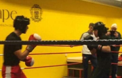 Hajer Seydekrem: Student & Former Martial Arts Athlete