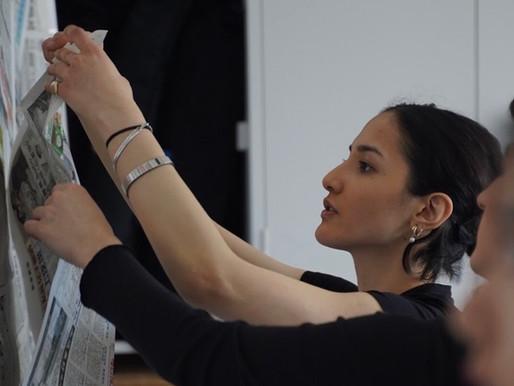 Aziza Rozi: Fashion Design & Tailoring