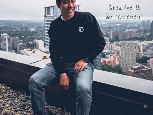 Subi Imam: Creative & Entrepreneur