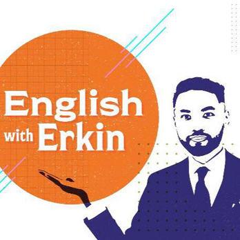English with Erkin