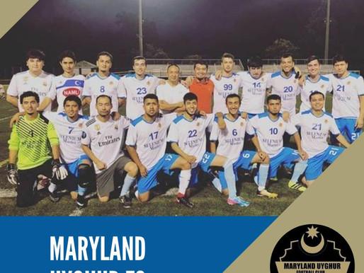 Maryland Uyghur FC