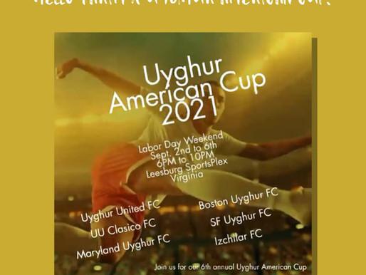 Uyghur American Cup