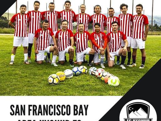 San Francisco Bay Area Uyghur FC