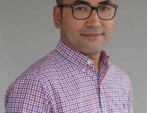 Aysajan Eziz: Tenure Track Asst Prof
