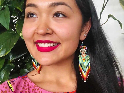 Denara Amat: Ethical Fashion Entrepreneur
