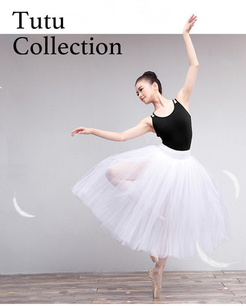 Ballet Blanc´s Tutu Collection