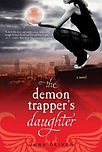 The Demon Trapper's Daughter - Jana Oliver