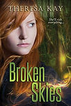 Broken Skies - Theresa Kay