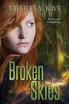 Broken Skies - Theresa Kay