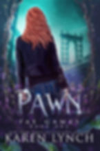 Pawn - Karen Lynch