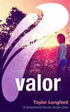 Valor - Taylor Longford