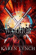 Warrior - Karen Lynch