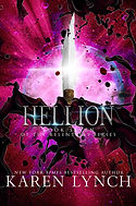Hellion - Karen Lynch