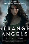 Strange Angels - Lili St. Croix