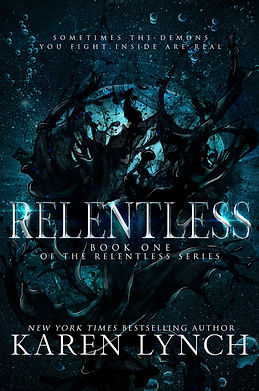 Relentless - Karen Lynch