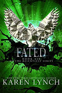 Fated - Karen Lynch