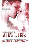 White Hot Kiss - Jennifer Armentrout