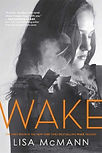 Wake - Lisa McMann
