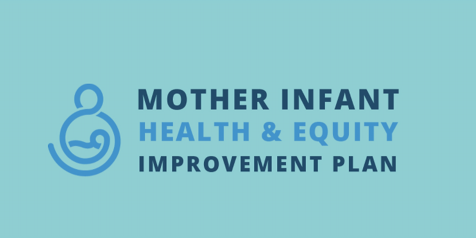Maternal Infant Health Summit